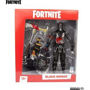 Fortnite Personaggio 18 cm Black Knight