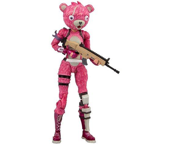 Orsetto rosa 3