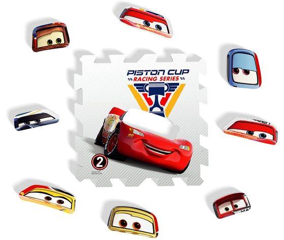 Tappeto cars 3