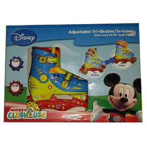Disney Mickey Mouse Pattini 30/33