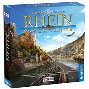 Giochi Uniti Rhein River Trade