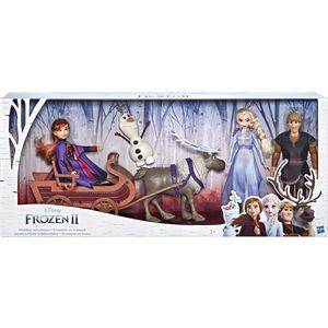 Disney Frozen II Multipack
