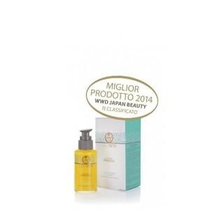 OLIO SETA Oro del Marocco Olio trattante per capelli 100 ml