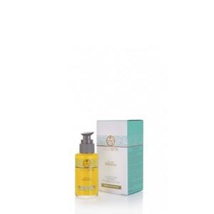 OLIO SETA Oro del Marocco Olio trattante per capelli fini e biondi 100 ml