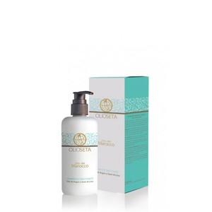 OLIO SETA Oro del Marocco Shampoo trattante 250 ml