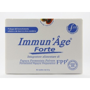 IMMUN'AGE FORTE 60 buste 4,5 gr