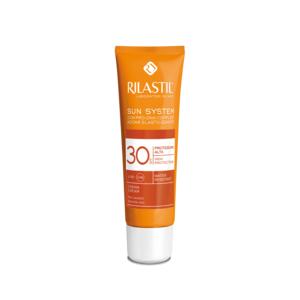 Rilastil SUN SYSTEM SPF 30 Crema 50 ml