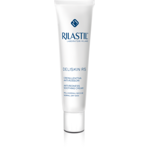 Rilastil DELISKIN RS crema lenitiva anti-rossori 40 ml