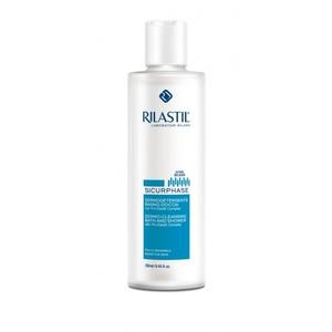 Rilastil SICURPHASE  bagno doccia fisiologico dermoprotettivo 400 ml