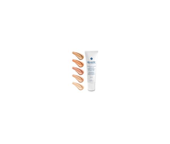 Rilastil Cosmetic Camouflage Fondotinta fluido elevata coprenza 30ml