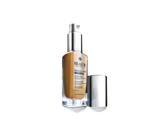Rilastil Maquillage Fondotinta Liftrepair fluido 30 ml