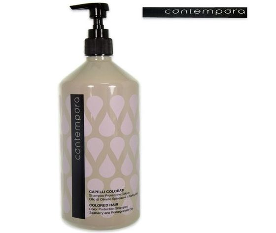 Contempora Shampoo Capelli colorati 1000 ml