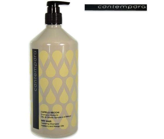 Contempora Shampoo Idratante capelli secchi 1000 ml