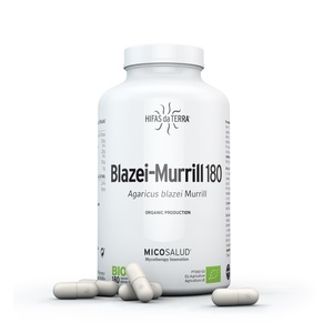Blazei-Murril 180 MICOSALUD 180 cp Freeland