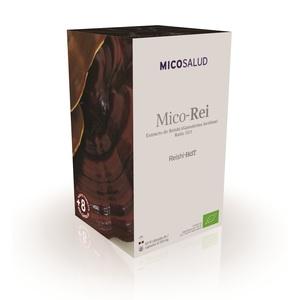 Mico-Rei 70 cp Micosalud 495 mg Hifas da Terra Freeland
