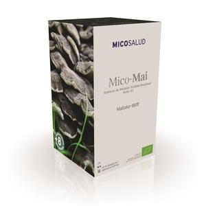 Mico-Mai MICOSALUD 70 cp da 495 mg estratto Hifas da Terra