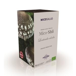 Mico-Shii MICOSALUD 70 cp da 495 mg Hifas da Terra Freeland