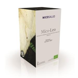 Mico-Leo MICOSALUD 70 cp da 495 mg Hifas da Terra Freeland