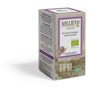 Sollievo Bio  45 tavolette