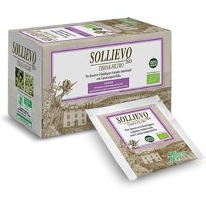 Sollievo Bio  Tisana 20 filtri