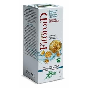 Neo Fitoroid Detergente cremoso 100 ml