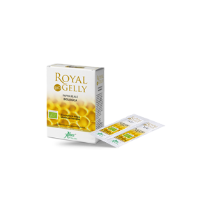 Royal Gelly Orosolubile 16 bustine monodose