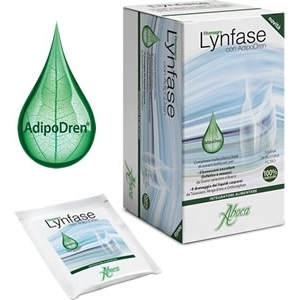 Lynfase Fitomagra TISANA 20 filtri