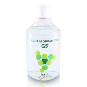 Silice Organica G5 500 ml Freeland