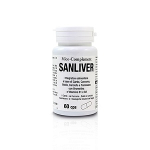 SANLIVER 60 cp Freeland