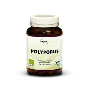 MIX 327 Auricularia + Polyporus 93 cp 300 mg Mico Vital Freeland