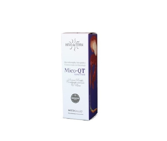 MICO-QT TARGET siero  50 ml Freeland
