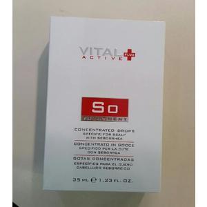 VITAL plus SO gocce 40 ml