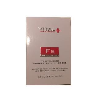 VITAL plus FS gocce 40 ml