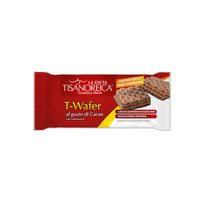 TISANOREICA T-Wafer 36 gr