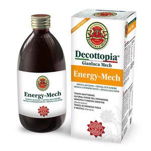Decottopia ENERGY-MECH 500 ml Gianluca Mech