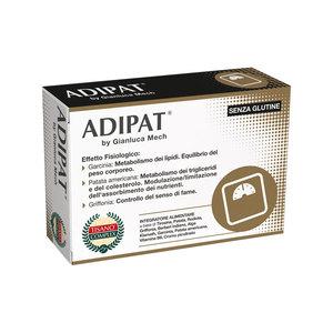 ADIPAT 30 compresse Tisano-Complex