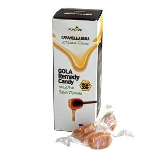 Gola Remedy candy 45 gr-15 caramelle