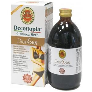 DrenSun 500 ml Gianluca Mech