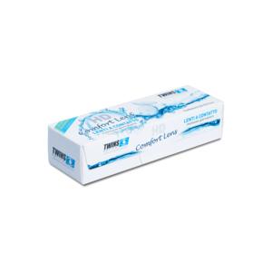 HD Comfort Lenti a contatto TWINS 30 lenti monouso giornaliere