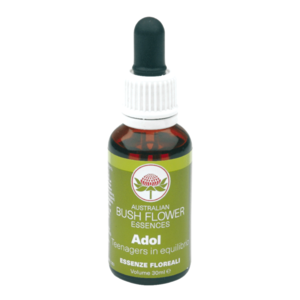 Adol gocce Bush Flower essence 30 ml