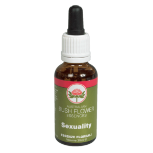 Sexuality gocce Bush Flower essence 30 ml