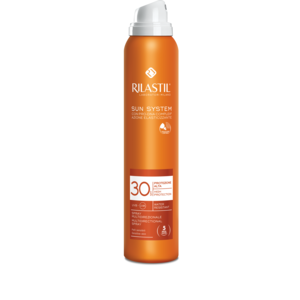Rilastil SUN SYSTEM SPF 30 spray multidirezionale 200 ml