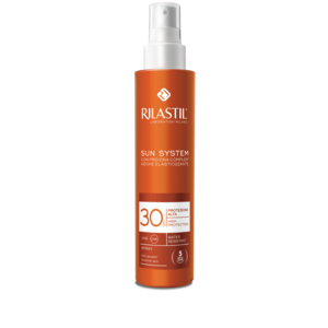 Rilastil SUN SYSTEM SPF 30 spray 200 ml