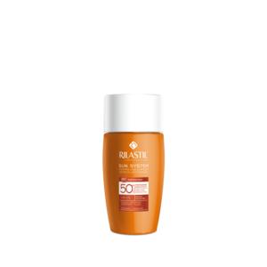 Rilastil SUN SYSTEM SPF 50 Fluido Comfort 50 ml