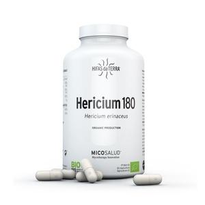 Hericium 180 MICOSALUD 180 cp Freeland