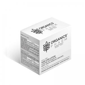 Organics Pharm Jaluronic elixir 6 ampolle da 6 ml