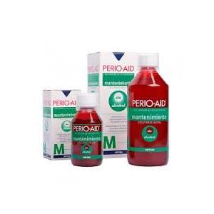Perioaid Clorexidina 0.05% + CPC 0.05% Colluttorio 150 ml