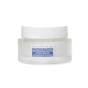 Crema Viso Antiossidante antirughe Labcare Cosmetics Concentratissime 50 ml