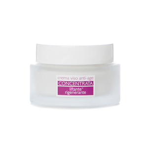 Crema Viso Liftante antirughe Labcare Cosmetics Concentratissime 50 ml