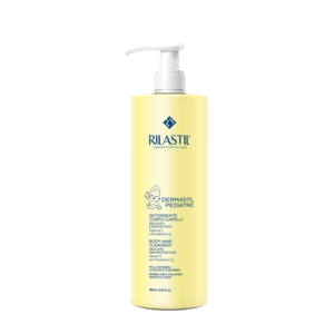 Rilastil Dermastil Pediatric Detergente corpo capelli 400 ml
